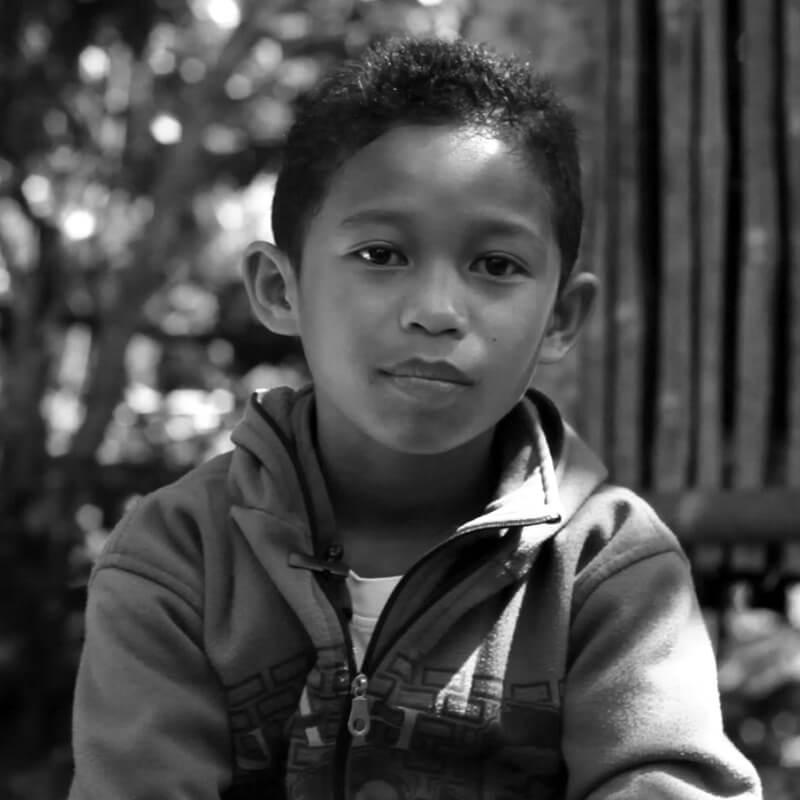 Sepuluh Tahun Menahan Ejekan, Akhirnya Efremino Tersenyum