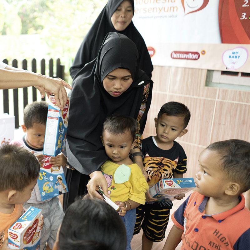 Apresiasi Komitmen Tenaga Kesehatan untuk Masyarakat Desa